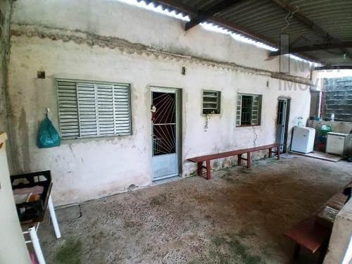 Imagem 1 de 15 de Cod 6096 - Casa Muito Bem Localizada Com 410 M² - 6096