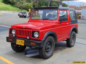 Suzuki Sj 410 Cabinado