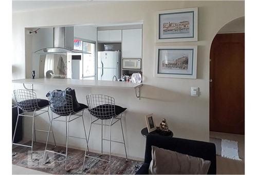 Apartamento À Venda - Moema, 3 Quartos,  100 - S893091852