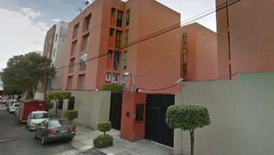 Departamento De Remate Bancario En Coyoacán