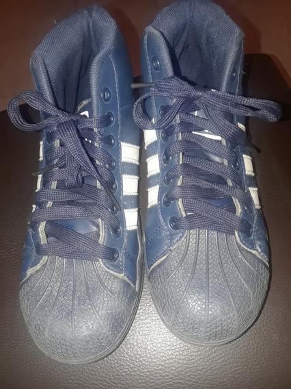 Botas Para Niñ@s adidas, Converse