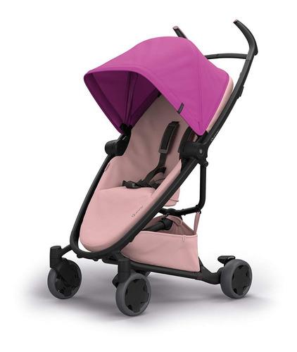 Quinny Zapp Flex Pink Coche Paseador Bebe Niños