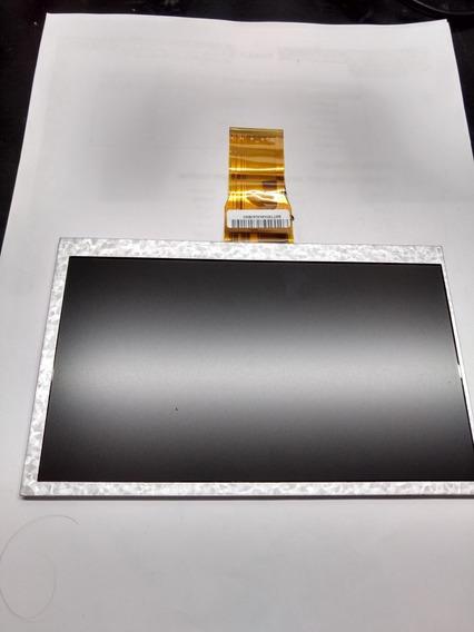 Display Lcd Tablet Dl 7 Polegadas Referência T71