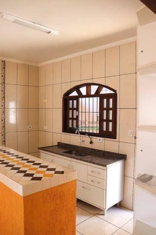 Imagem 1 de 6 de Casa Com 2 Dormitórios À Venda, 52 M² Por R$ 411.000 - Jardim Das Indústrias - São José Dos Campos/sp - Ca4970