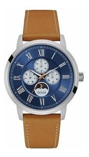 Reloj Guess Delancy W0870g4 Hombre | Original Envío Gratis