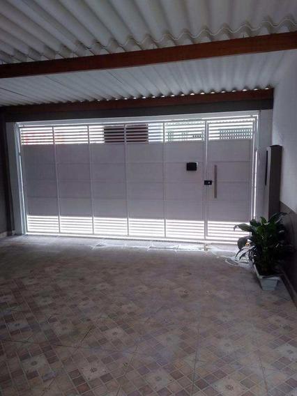 Casa 2 Dorms, Cidade Jardim Cumbica, Guarulhos - V1868