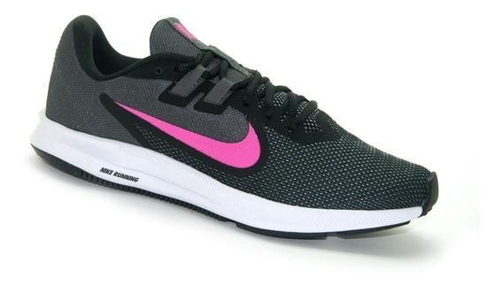 Tenis Nike Downshifter 9 Feminino Aq7486-002
