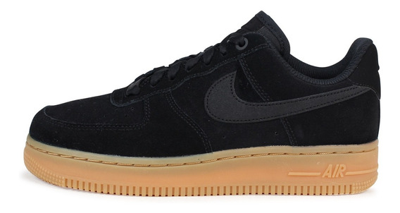 Air Force 1 Low Se Gum Mujer 100 % Originales Cod 0028-b