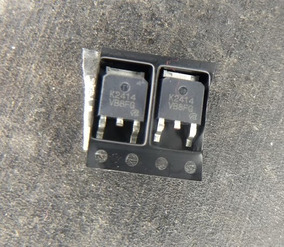 K2414 - Nec K3377 - Hitachi K2926 - Componente