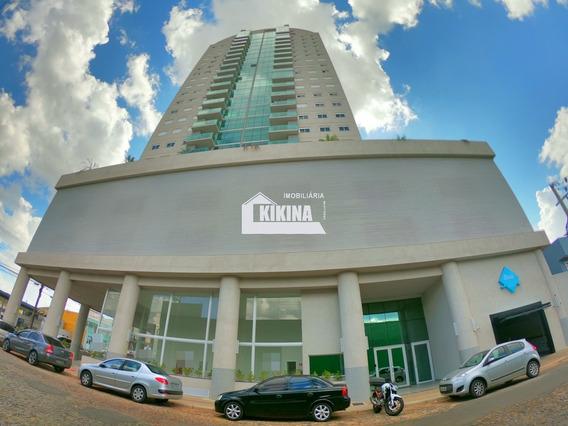Apartamento Para Venda - 02950.6621