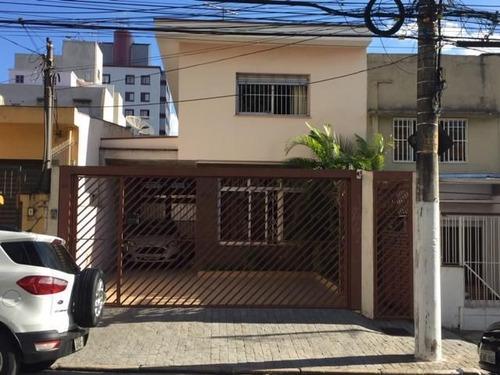 Imagem 1 de 26 de Sobrado À Venda, 240 M² Por R$ 1.330.000,00 - Santana - São Paulo/sp - So2712