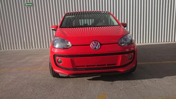 Volkswagen High Up! 2016 T/m