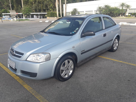 Chevrolet Astra 2.0 Advantage Flex Power 3p Segundo Dono