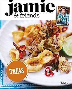 Tapas De Jamie Oliver