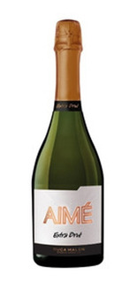 Champagne Aime Extra Brut X750cc