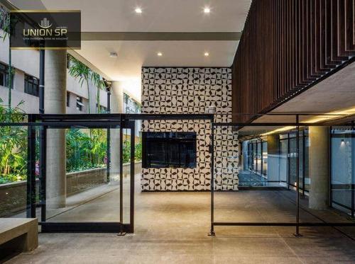 Cobertura Com 3 Dormitórios À Venda, 605 M² Por R$ 6.000.000,00 - Higienópolis - São Paulo/sp - Co1939