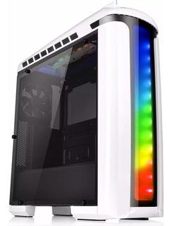 Gabinete Pc Gamer Thermaltake Versa C22 Rgb Ventana Cooler