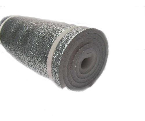 Imagen 1 de 1 de Aislante Termico Aluminizado 10 Mm 170x 50 Cm