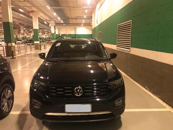 Volkswagen T-cross 1.0 Comfortline 200 Tsi Aut. 5p 2020