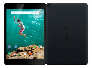 Tablet Nexus 9 8,9 Dual Core 2gb Ram 32gb Htc Diginet