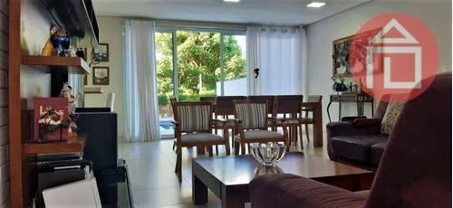 Imagem 1 de 16 de Casa Com 3 Dormitórios À Venda, 230 M² Por R$ 1.590.000,00 - Condomínio Portal De Bragança - Bragança Paulista/sp - Ca2595
