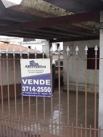 Casa Residencial Em Sao Paulo - Sp, Jaguare - Cav0480
