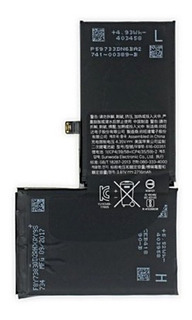 Bateria Interna Original iPhone X Saúde De 100%