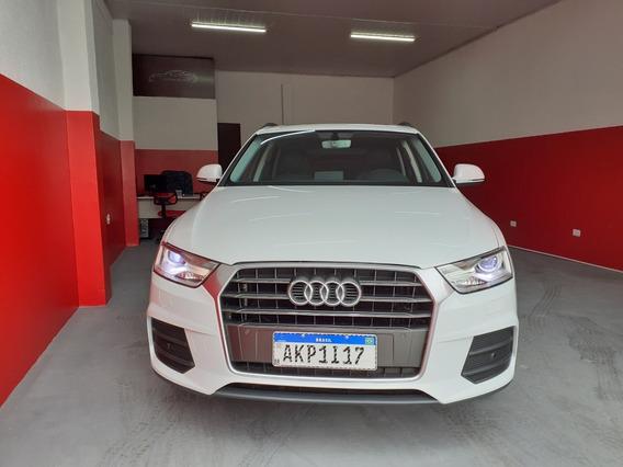 Audi Q3 Atraction Plus Tsi Automatico 1.4 4p