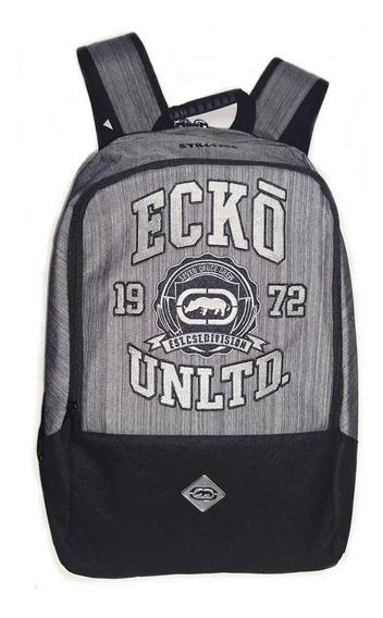 Mochila Ecko Unltd Original - 106703