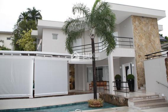 Casa À Venda Em Alphaville - Ca001996