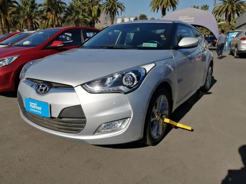Hyundai Veloster Veloster Gls 1.6