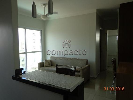 Apartamento - Ref: V230