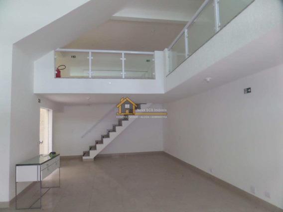 Salão, Santa Paula, São Caetano Do Sul, Cod: 234 - A234