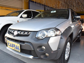 Strada 1.8 Mpi Adventure Cd 16v Flex 2p Manual
