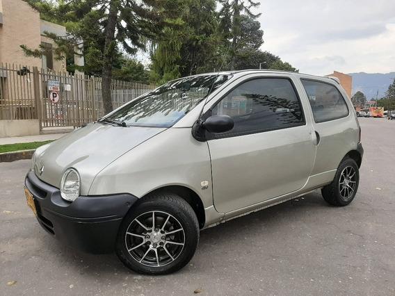 Renault Twingo Aa 1200cc