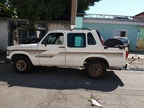Chevrolet D-20 Deluxe