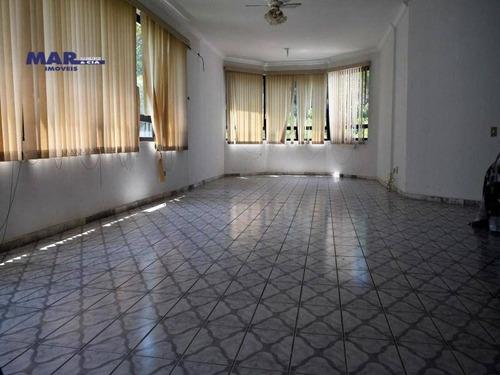 Imagem 1 de 15 de Apartamento Residencial À Venda, Barra Funda, Guarujá - . - Ap9740