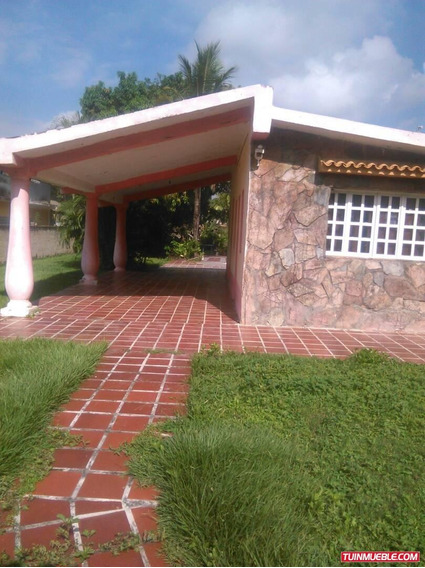 Florelia Mota Vende Casa En Las Morochas San Diego
