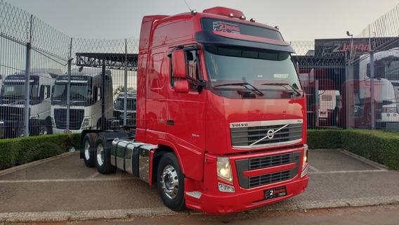 Volvo Fh 460 Globetrotter 6x2 2014 *** Original ***