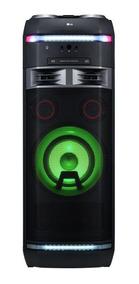 System Lg Torre Xboom Ok75, 1.000w Rms - Bluetooth