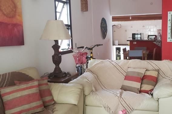 Casa Mobiliada Em Cond Com Piscina À Venda Em Ilhabela