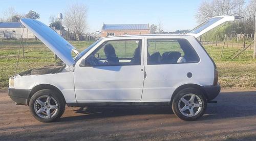 Imagen 1 de 5 de Fiat Uno 1.6 Scr 1995