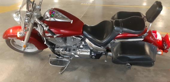 Honda Vtx1300 Retro 2007