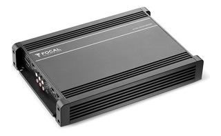Focal Amplificador Auditor Ap-4340 4 Canales Clase A/b