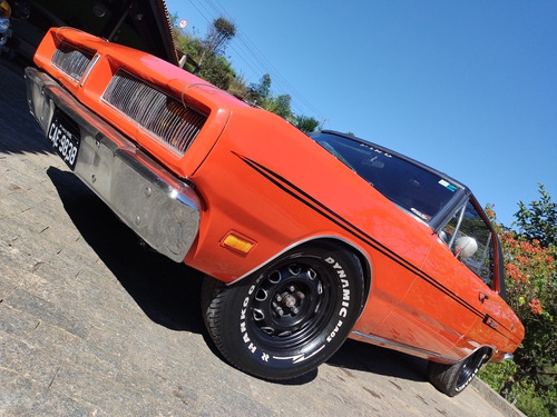 Dodge Charger Rt / Desoto / F1 / F100