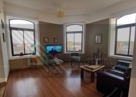 Apartamento 2 Dormitorio, Edifico Torres Del Molino Durazno