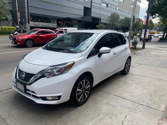 Nissan Note Advance Ta 2018 Ideal Dama