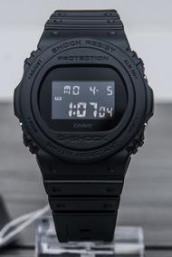 Relógio G Shock Dw 5750e Revival Original Preto Garantia 1an
