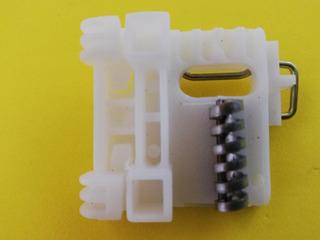 Base Elevador Trasero Izquierdo Para Jeep Liberty Mod.02/07