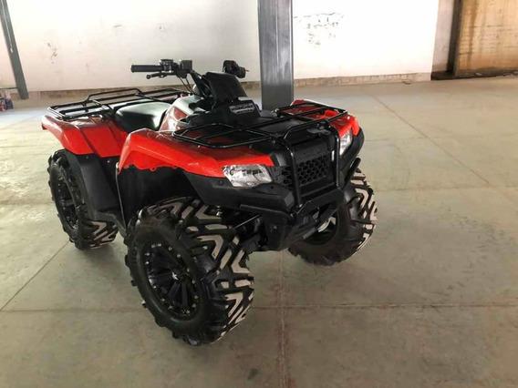 Honda Rancher 420
